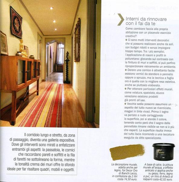 Articoli e recensioni arteo living - Cose di casa mondovi ...