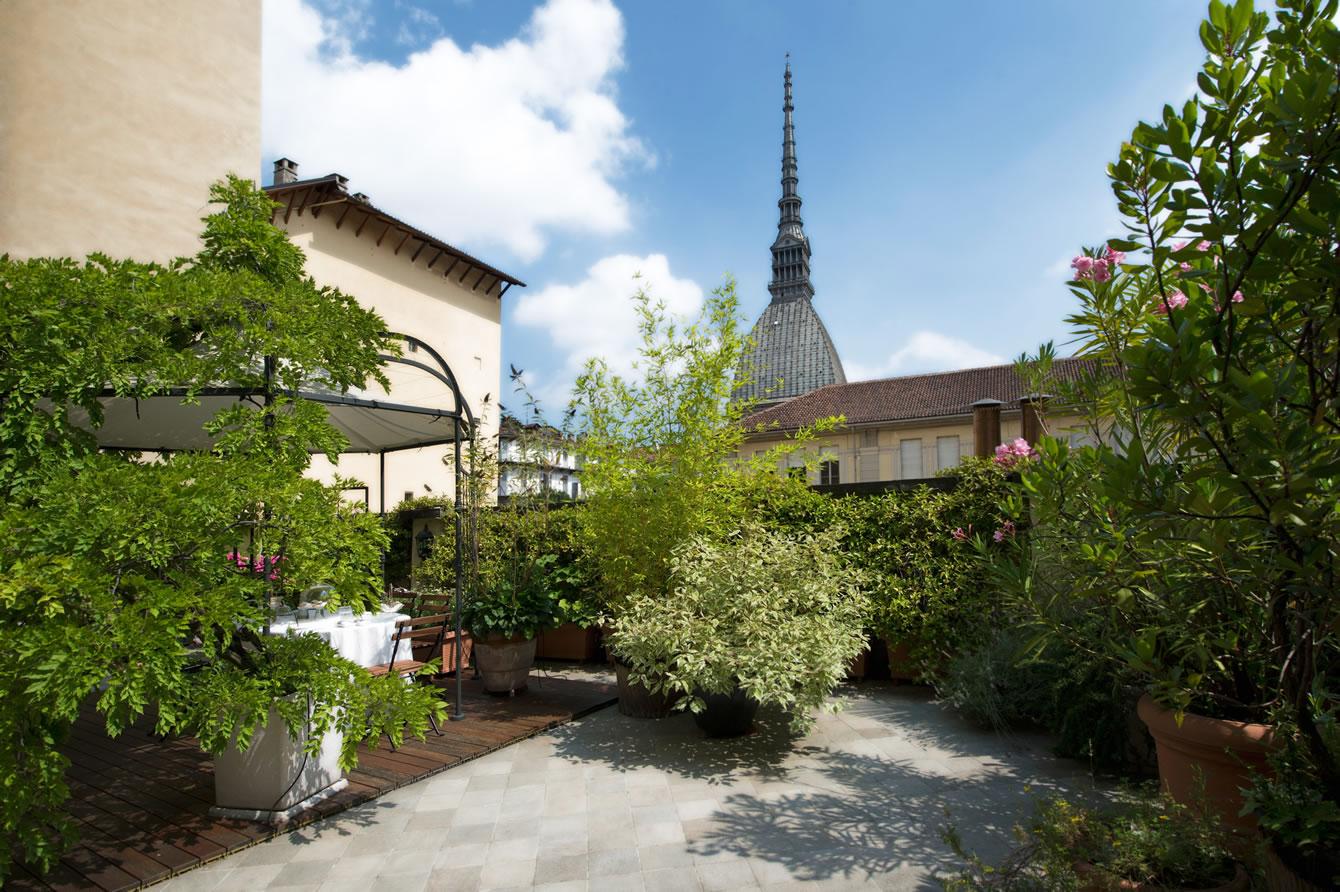 Awesome Case Con Terrazzo Torino Pictures - Idee Arredamento Casa ...