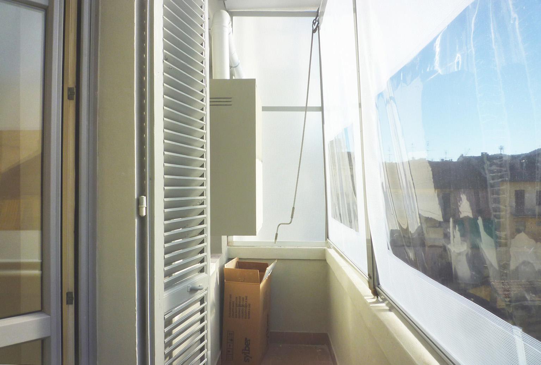 Angolo Cottura In Veranda : Immobile in vendita ampio bilocale restaurato arteo living